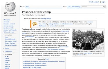 http://en.wikipedia.org/wiki/Prisoner-of-war_camp#German