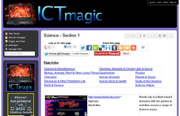 http://ictmagic.wikispaces.com/Science+-+Section+1?responseToken=096dc00cac4743e8d2b0e606b54460dd
