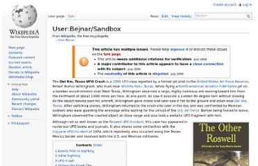 http://en.wikipedia.org/wiki/User:Bejnar/Sandbox