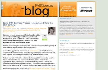 http://www.fastforwardblog.com/2010/06/26/social-bpm-business-process-management-enters-the-21st-century/