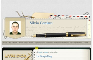 http://silvio-cordaro.e-monsite.com/pages/astuces/le-storytelling.html