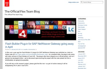 http://blogs.adobe.com/flex/