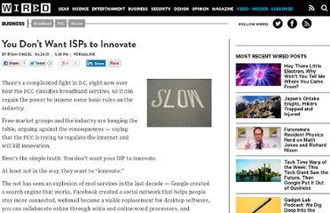 http://www.wired.com/business/2010/06/you-dont-want-isps-to-innovate/