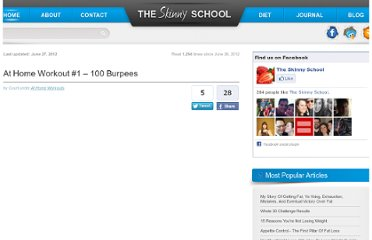 http://www.theskinnyschool.com/at-home-workout-1-100-burpees/