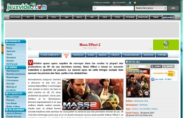 http://www.jeuxvideo.com/articles/0001/00012158-mass-effect-2-test.htm