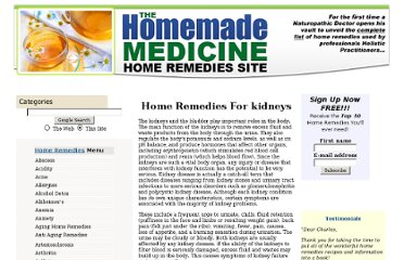 http://www.homemademedicine.com/home-remedies-kidneys.html