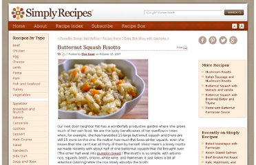 http://www.simplyrecipes.com/recipes/butternut_squash_risotto/