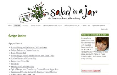 http://www.salad-in-a-jar.com/recipes