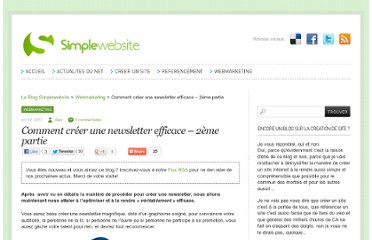 http://www.simplewebsite.fr/blog/webmarketing/comment-creer-une-newsletter-efficace-2eme-partie-393