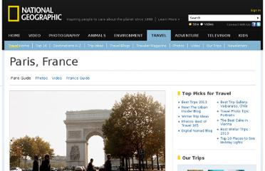 http://travel.nationalgeographic.com/travel/city-guides/paris-france/