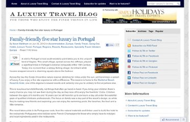 http://www.aluxurytravelblog.com/2012/06/06/family-friendly-five-star-luxury-in-portugal/