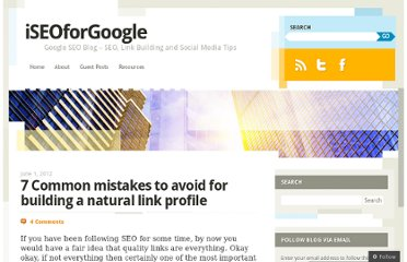 http://iseoforgoogle.wordpress.com/2012/06/01/how-to-natural-link-profile-building/