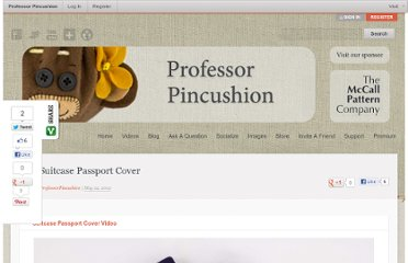 http://www.professorpincushion.com/professorpincushion/suitcase-passport-cover/