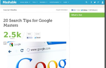 http://mashable.com/2012/06/07/google-search-tips/