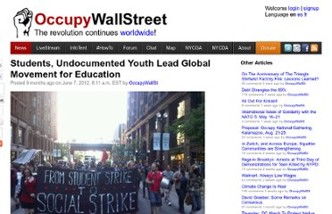 http://occupywallst.org/article/students-undocumented-youth-lead-global-movement-e/