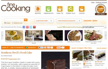 http://www.finecooking.com/recipes/southern-devils-food-cake.aspx