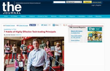 http://thejournal.com/articles/2012/06/07/7-habits-of-highly-effective-tech-leading-principals.aspx