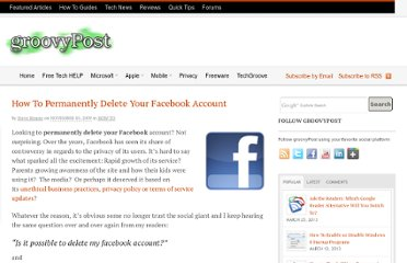 http://www.groovypost.com/howto/security/permanently-delete-your-facebook-profile-account/