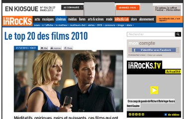 http://www.lesinrocks.com/2010/12/31/cinema/le-top-20-des-films-2010-1121688/