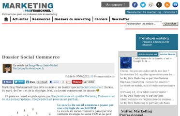 http://www.marketing-professionnel.fr/outil-marketing/social-commerce-dossier-201206.html