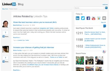 http://blog.linkedin.com/topic/linkedin-tips/page/6/