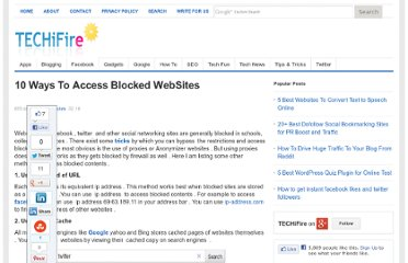 http://www.techifire.com/10-ways-to-access-blocked-websites.html