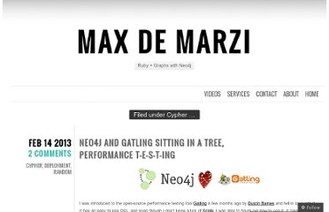 http://maxdemarzi.com/category/cypher/