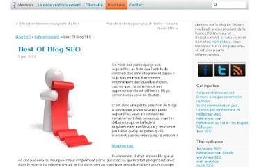http://noviseo.fr/2012/06/best-of-blog-seo/