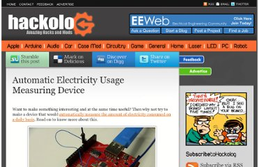 http://www.hackolog.com/2012/06/03/automatic-electricity-usage-measuring-device/