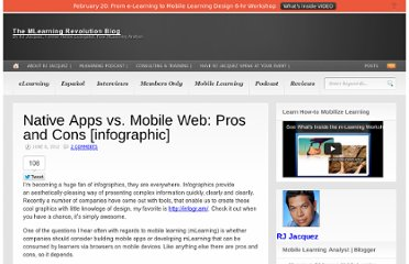 http://rjacquez.com/native-apps-vs-mobile-web-pros-and-cons-infographic/