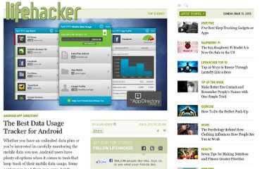 http://lifehacker.com/5916784/the-best-data-usage-tracker-for-android