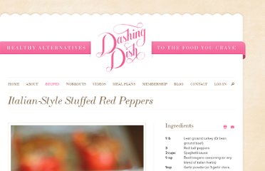 http://dashingdish.com/recipe/italian-style-stuffed-red-peppers/