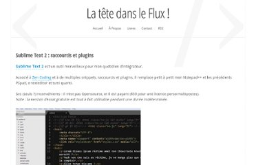 http://blog.goetter.fr/post/24671859680/sublime-text-2-raccourcis-et-plugins