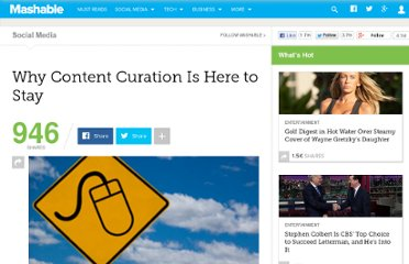 http://mashable.com/2010/05/03/content-curation-creation/