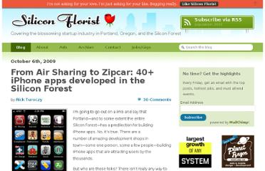 http://siliconflorist.com/2009/10/06/silicon-forest-iphone-app-air-sharing-zipcar/