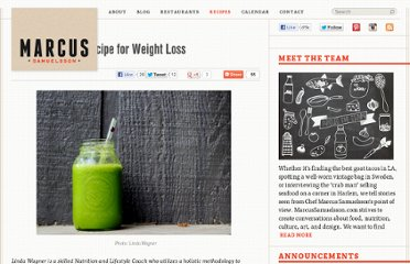 http://www.marcussamuelsson.com/recipe/green-smoothie-recipe-for-weight-loss