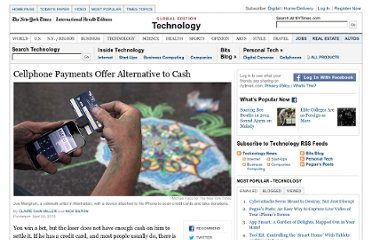 http://www.nytimes.com/2010/04/29/technology/29cashless.html?ref=technology
