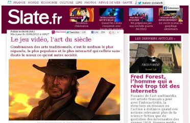 http://www.slate.fr/story/57431/jeu-video-art-du-siecle
