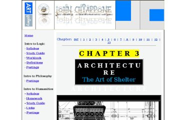 http://www.johnchiappone.com/hum_chapter3.html