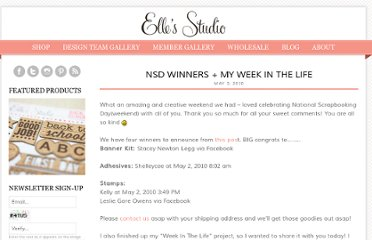 http://ellesstudio.blogspot.com/2010/05/nsd-winners-my-week-in-life.html