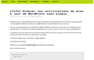 http://angezanetti.com/notifications-mise-a-jour-wordpress/