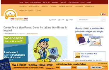 http://www.yourinspirationweb.com/2010/05/04/come-installare-wordpress-in-locale/