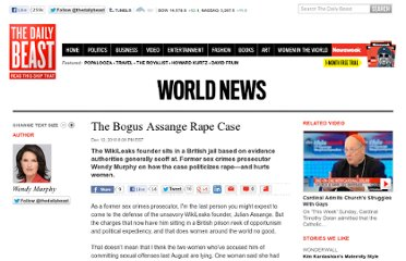 http://www.thedailybeast.com/articles/2010/12/13/the-bogus-julian-assange-rape-case-hurts-women.html
