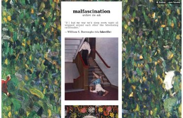 http://malfascination.tumblr.com/