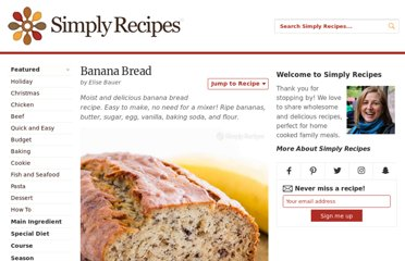 http://www.simplyrecipes.com/recipes/banana_bread/