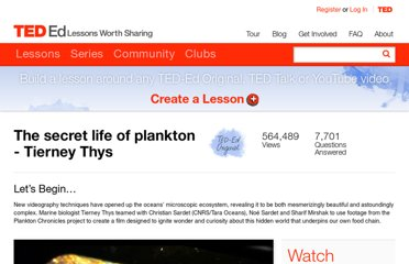 http://ed.ted.com/lessons/the-secret-life-of-plankton