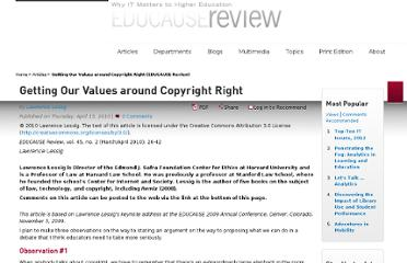 http://www.educause.edu/ero/article/getting-our-values-around-copyright-right