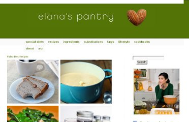 http://www.elanaspantry.com/paleo-diet-recipes/