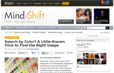 http://blogs.kqed.org/mindshift/2012/02/search-by-color-a-little-known-trick-to-find-the-right-image/