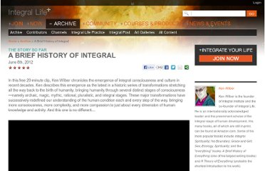 http://integrallife.com/video/brief-history-integral